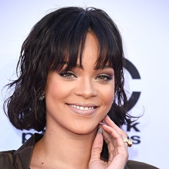 Rihanna bei den Billboard Music Awards (2016)