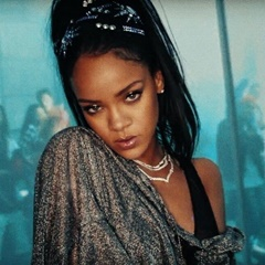 "Rihanna im ""This Is What You Came For""-Musikvideo"