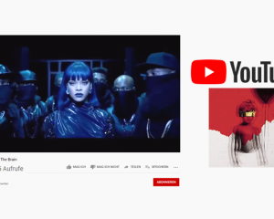 "YouTubeFan-Video zu Rihannas ""Love On The Brain"" knackt 300 Millionen Aufrufe (15.11.2020)"