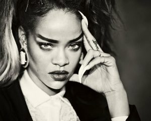 "Neuer Rihanna-Song ""I Hate It"" aufgetaucht"