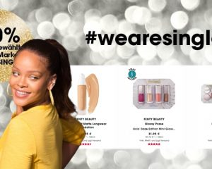 "Sephoras ""We Are Single""-Sale auch auf Fenty Beauty-Produkte (5. - 11. November 2020)"