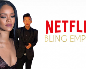 "Netflix's ""Bling Empire"" star Kane Lim thanks Rihanna for blowing up his Instagram account"